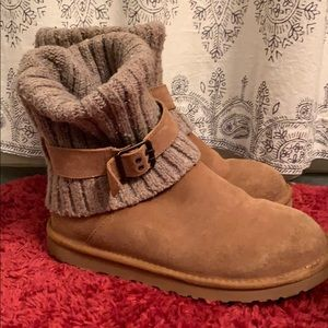 Cambridge Uggs